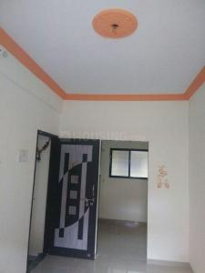 Gallery Cover Image of 700 Sq.ft 1 BHK Apartment for rent in Ghansoli for 13000