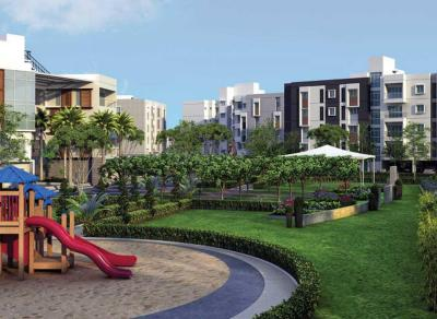 Gallery Cover Image of 1277 Sq.ft 2 BHK Apartment for buy in Semmancheri for 4405650