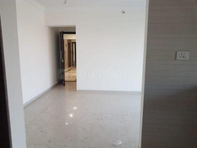 Gallery Cover Image of 670 Sq.ft 1 BHK Apartment for rent in Mulund East for 26000