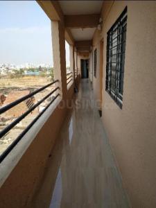 Balcony Image of PG 4193585 Hinjewadi in Hinjewadi