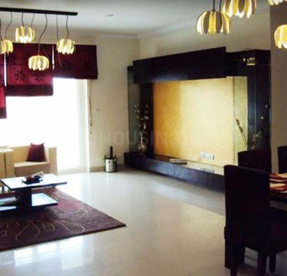 Living Room Image of 1400 Sq.ft 4 BHK Independent House for buy in Kudlu for 17500000