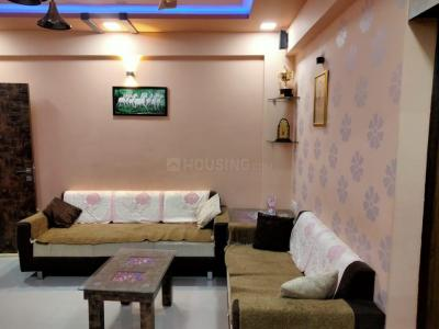 Gallery Cover Image of 945 Sq.ft 2 BHK Apartment for buy in Ghatlodiya for 5500000