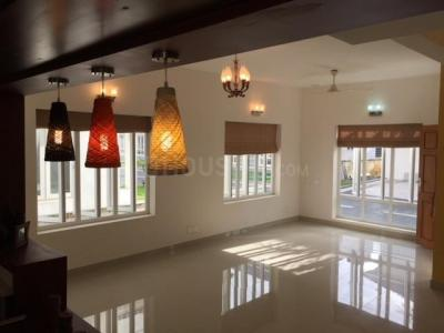 Gallery Cover Image of 2000 Sq.ft 3 BHK Villa for rent in Panangad for 25000