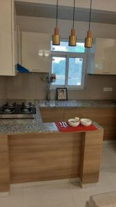 Gallery Cover Image of 300 Sq.ft 1 RK Apartment for buy in Pioneer Park PH 1, Sector 61 for 1800000