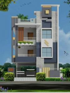 Gallery Cover Image of 900 Sq.ft 2 BHK Independent House for buy in Toli Chowki for 11500000