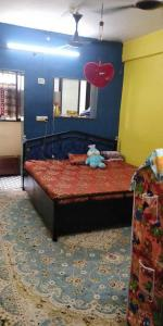 Gallery Cover Image of 425 Sq.ft 1 BHK Apartment for buy in Sayyed Manzil, Vasai West for 2500000