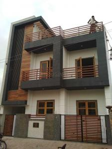 Gallery Cover Image of 1200 Sq.ft 2 BHK Independent Floor for rent in Bhadu Market for 15000