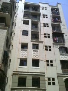 Gallery Cover Image of 600 Sq.ft 1 BHK Apartment for rent in Srishti Twinstar, Powai for 29000