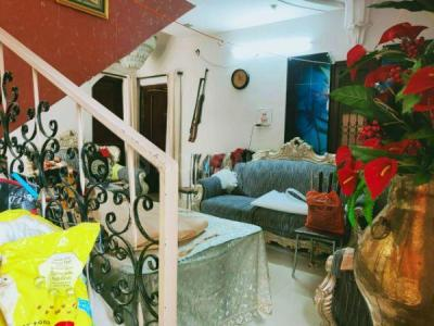 Gallery Cover Image of 1700 Sq.ft 3 BHK Independent House for buy in Bank Nagar for 7200000