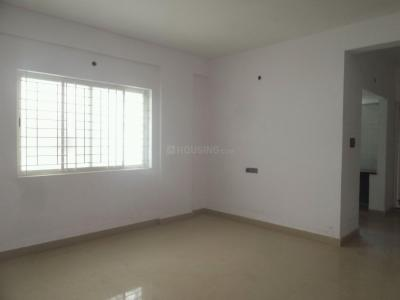 Gallery Cover Image of 1050 Sq.ft 2 BHK Apartment for rent in Chikkalasandra for 18000