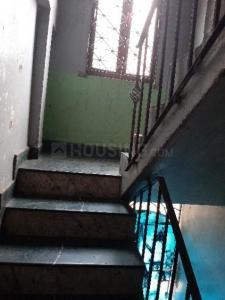 Balcony Image of Shantaz in Baishnabghata Patuli Township