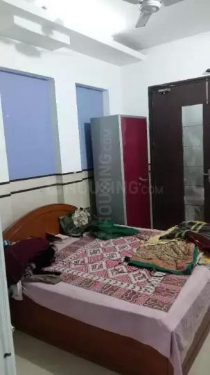 सेक्टर 63 में गुप्ता पीजी के बेडरूम की तस्वीर