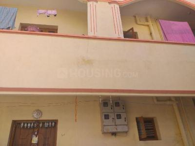 Gallery Cover Image of 800 Sq.ft 1 BHK Independent House for buy in Hebbal for 5000000