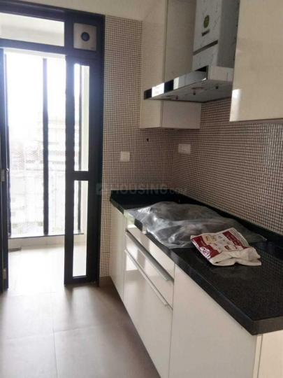 Kitchen Image of 1450 Sq.ft 2 BHK Apartment for rent in Lower Parel for 100000