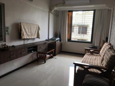 Gallery Cover Image of 650 Sq.ft 1 BHK Apartment for buy in Seawoods for 6500000