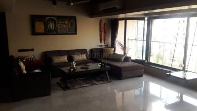 Gallery Cover Image of 1400 Sq.ft 3 BHK Apartment for rent in Malad West for 42000