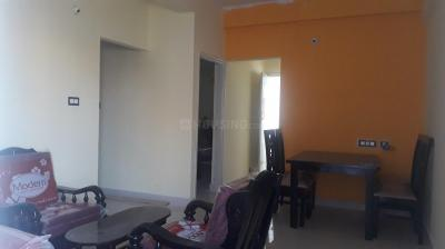 Gallery Cover Image of 750 Sq.ft 1 BHK Apartment for rent in Bellandur for 24000