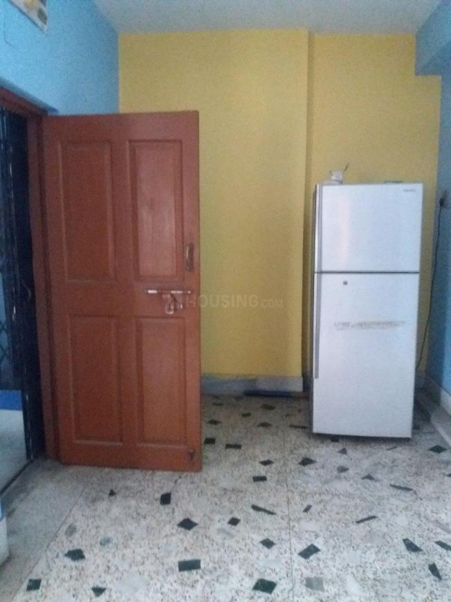Living Room Image of 500 Sq.ft 1 RK Apartment for buy in Garia for 2500000