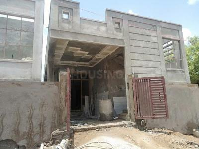 Gallery Cover Image of 1200 Sq.ft 2 BHK Independent House for buy in Almasguda for 7200000