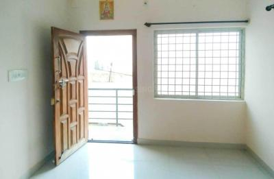 Gallery Cover Image of 800 Sq.ft 2 BHK Independent House for rent in Mathikere for 14000