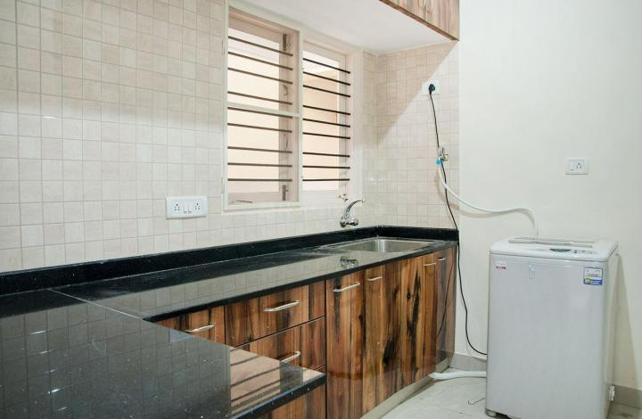 Kitchen Image of PG 4643302 Horamavu in Horamavu