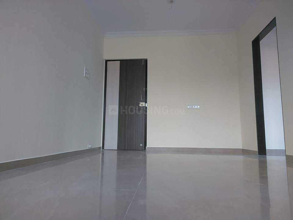 Bedroom Image of 600 Sq.ft 1 RK Apartment for buy in Laxminagar for 1700000