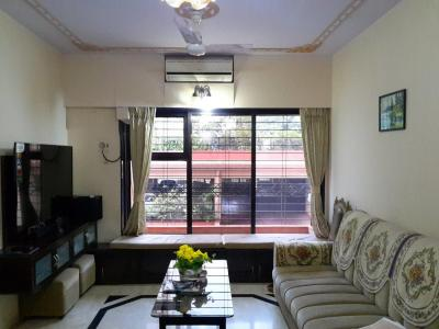 Gallery Cover Image of 1050 Sq.ft 2 BHK Apartment for rent in Chembur for 45500