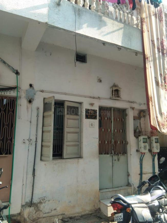 Building Image of 600 Sq.ft 2 BHK Independent House for buy in Chandlodia for 3100000