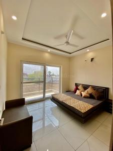 Gallery Cover Image of 2250 Sq.ft 4 BHK Independent House for buy in Sector 108 for 12500000