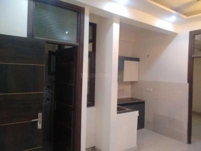 Gallery Cover Image of 650 Sq.ft 1 BHK Apartment for buy in Niti Khand for 1950000