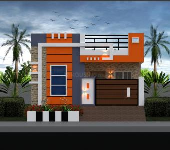 Gallery Cover Image of 710 Sq.ft 2 BHK Villa for buy in Mangadu for 3919000