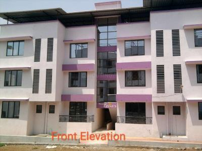 Gallery Cover Image of 516 Sq.ft 1 BHK Independent House for buy in Asangaon for 1800000