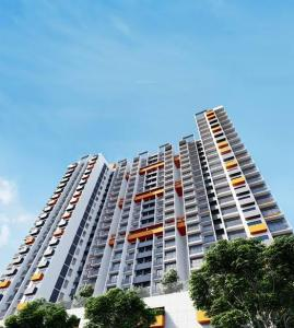 Gallery Cover Image of 1053 Sq.ft 2 BHK Apartment for buy in Joyville Virar, Virar West for 5060000