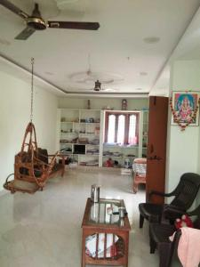 Gallery Cover Image of 1500 Sq.ft 2 BHK Independent House for buy in Sanath Nagar for 14000000