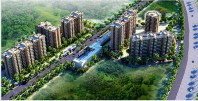 Gallery Cover Image of 1200 Sq.ft 2 BHK Apartment for buy in MRG The Meridian, Sector 89 for 2850000