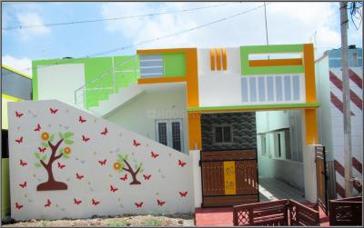 Gallery Cover Image of 1300 Sq.ft 2 BHK Villa for buy in Kovilpalayam for 4500000