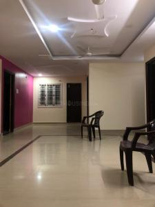 Gallery Cover Image of 2500 Sq.ft 4 BHK Independent Floor for rent in Manikonda for 40000