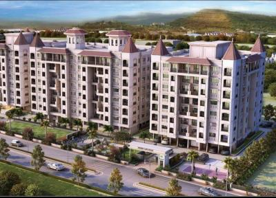 Gallery Cover Image of 855 Sq.ft 2 BHK Apartment for buy in Vevoor for 3324240