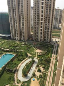 Gallery Cover Image of 1500 Sq.ft 3 BHK Apartment for buy in ATS Dolce, Zeta I Greater Noida for 6800000