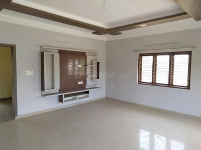 Gallery Cover Image of 1500 Sq.ft 3 BHK Independent House for rent in Hennur Main Road for 35000