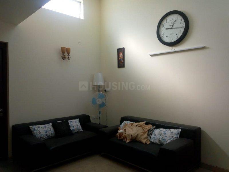 Living Room Image of 2282 Sq.ft 3 BHK Villa for rent in Porur for 55000