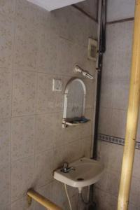 Bathroom Image of Om Sai Ram PG in Greater Khanda