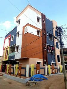 Gallery Cover Image of 1300 Sq.ft 2 BHK Independent Floor for rent in Bolarum for 11500