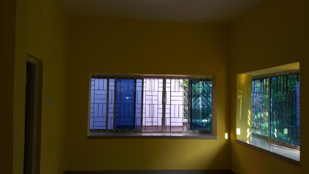 Bedroom Image of 2400 Sq.ft 3 BHK Independent House for rent in Thakurpukur for 20000