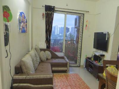 Gallery Cover Image of 650 Sq.ft 1 BHK Apartment for rent in Chembur for 25000