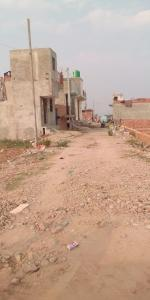 450 Sq.ft Residential Plot for Sale in Sector 115, Noida