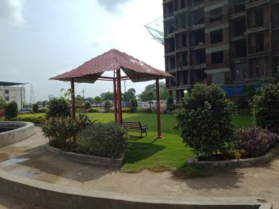 Gallery Cover Image of 560 Sq.ft 1 BHK Apartment for buy in Kalyan Nagari, Kongaon for 3500000