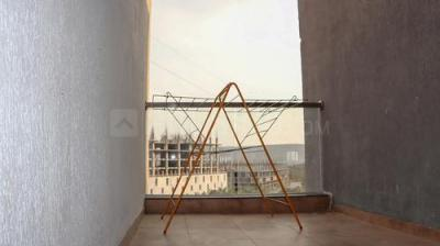 Balcony Image of 501 A Tinsel Town in Balewadi