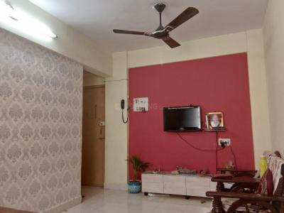 Gallery Cover Image of 550 Sq.ft 1 BHK Apartment for buy in Badlapur East for 2400000