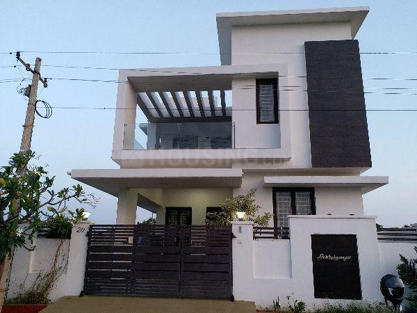 Building Image of 3500 Sq.ft 3 BHK Independent House for buy in Thudiyalur for 22000000